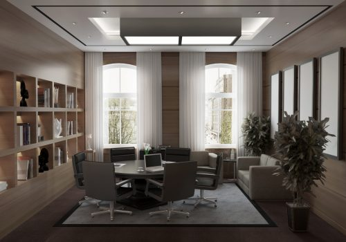 Read This Before Selecting an Executive Suite for Your New Law Firm